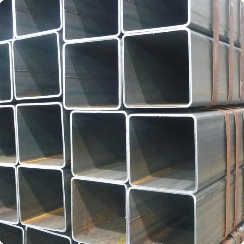 2016 astm tube carr galvanis de fer tube carr 100x100. Black Bedroom Furniture Sets. Home Design Ideas