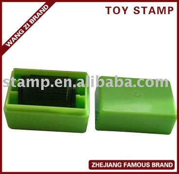 keep secret stamp Security stamp Rolling Stamps