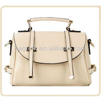 2013 New Design Lady Bags Fashion PU Leather Bags Handbag For Women