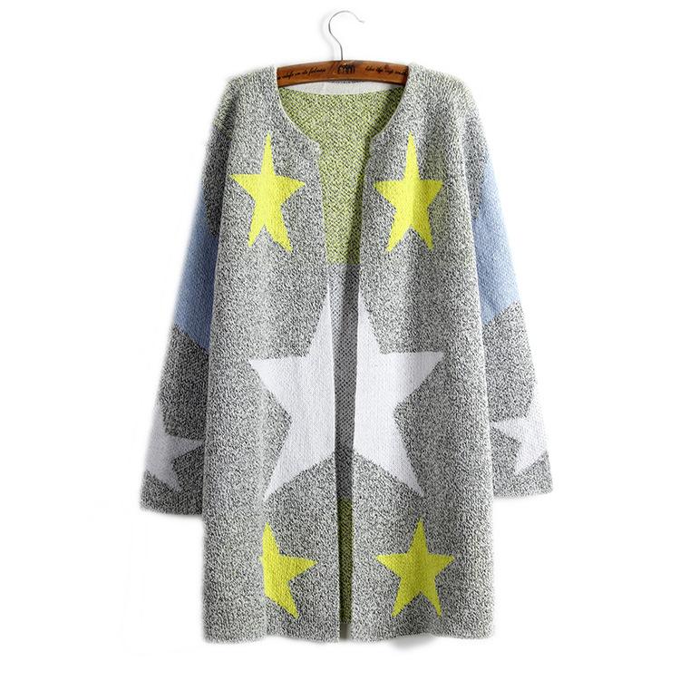 Ladies Fashion Cardigan Sweater, Ladies Fashion Cardigan Sweater ...