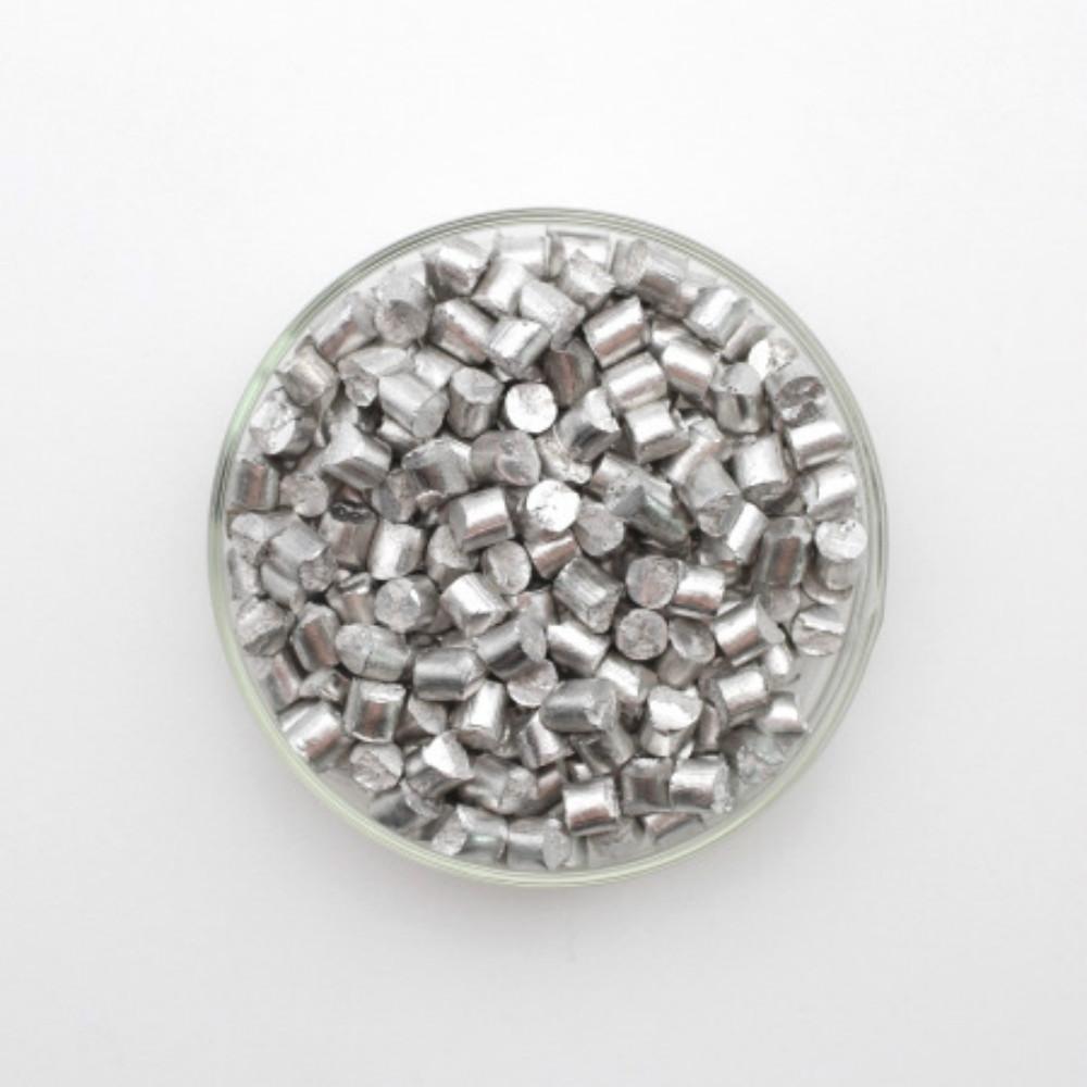 pure iron granules - 1000×1000