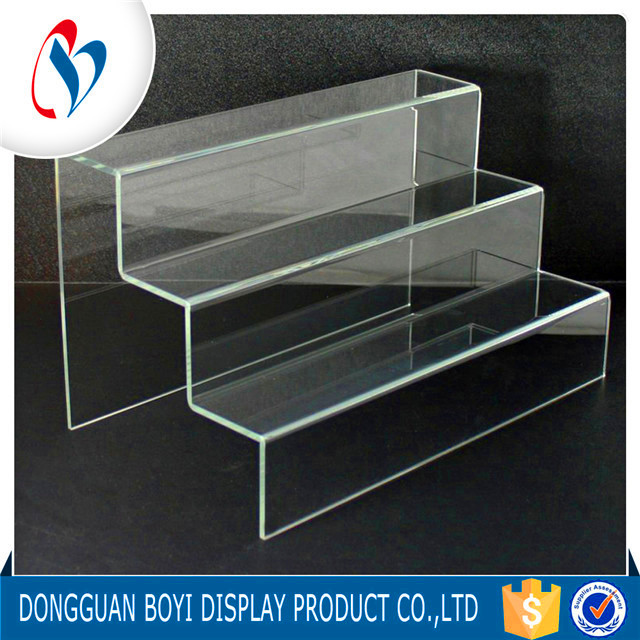 Clear Acrylic Stair Step Display Wholesale, Clear Acrylic Suppliers    Alibaba