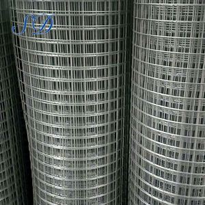 5x5 Stainless Steel Welded Wire Mesh