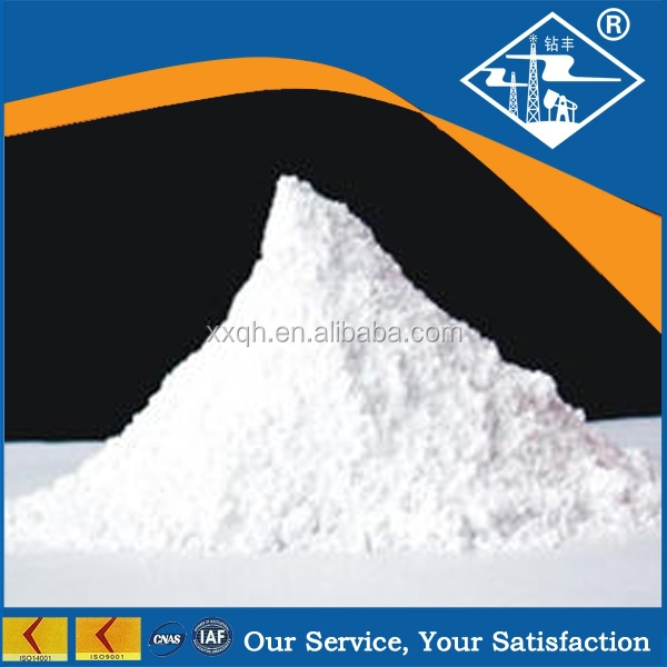 Water soluble Oilfield Anionic Polyacrylamide Polymer 80A51