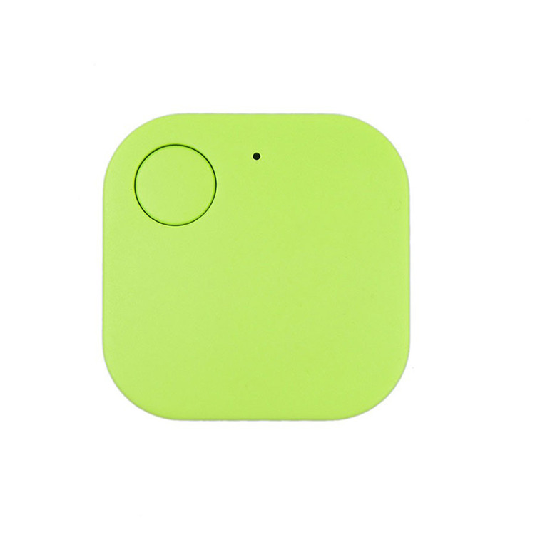 Smart Bluetooth Tracker Anti-lost Alarm Finder for Pet Child Wallet Key