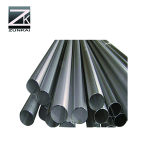 201 stainless steel welded pipe/ welded stainless steel pipe 4tube china