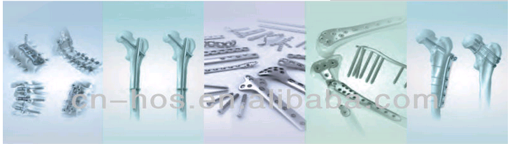 FDA Certificate ,Favourable Price AF Universal Spinal Interal Fixation Appliance Kit / orthopedic instruments