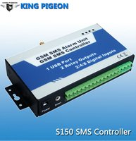 Multi Specifications GSM Remote Switch control relay with 2 way voice communication alarm system,Remote Control Switches