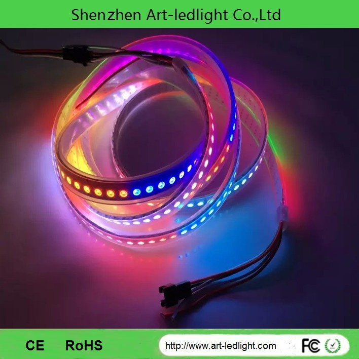 Small Led Strip Light Rgb Sk6812 Mini 3535 Led Tape Addressable ...