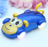 Dual Sim Card latest Cute Monkey Style bar phone for children mobile phone safety cell phone for kids CCT-K8