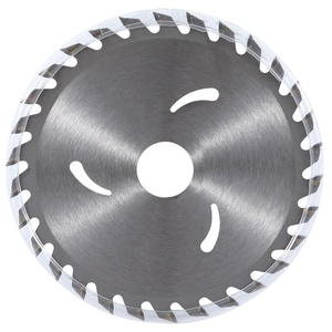 General Purpose Wood Use TCT Circular Saw Blade for Wood Cutting