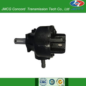 Post Hole Digger Gearbox for Drilling Machine