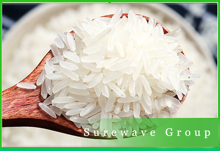 Thailand High Vitamins Jasmine White Rice