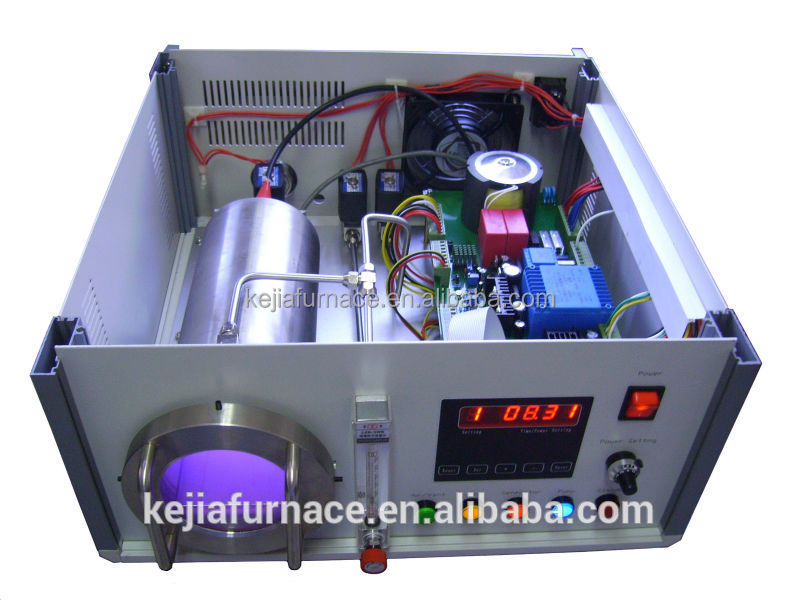 Vacuum Plasma System For Silicon Wafer,Laser Devices,Polymer ...