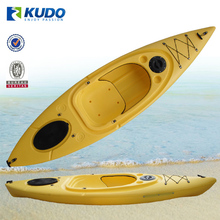 Wholesale Plastic Fishing Canoe Kayak For Sale
