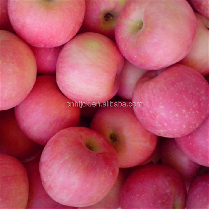 Chinese 2017 Type Red Fuji Fresh Apple Fruit