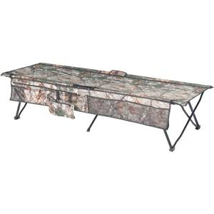 Ozark Trail Instant Cot, Realtree Xtra