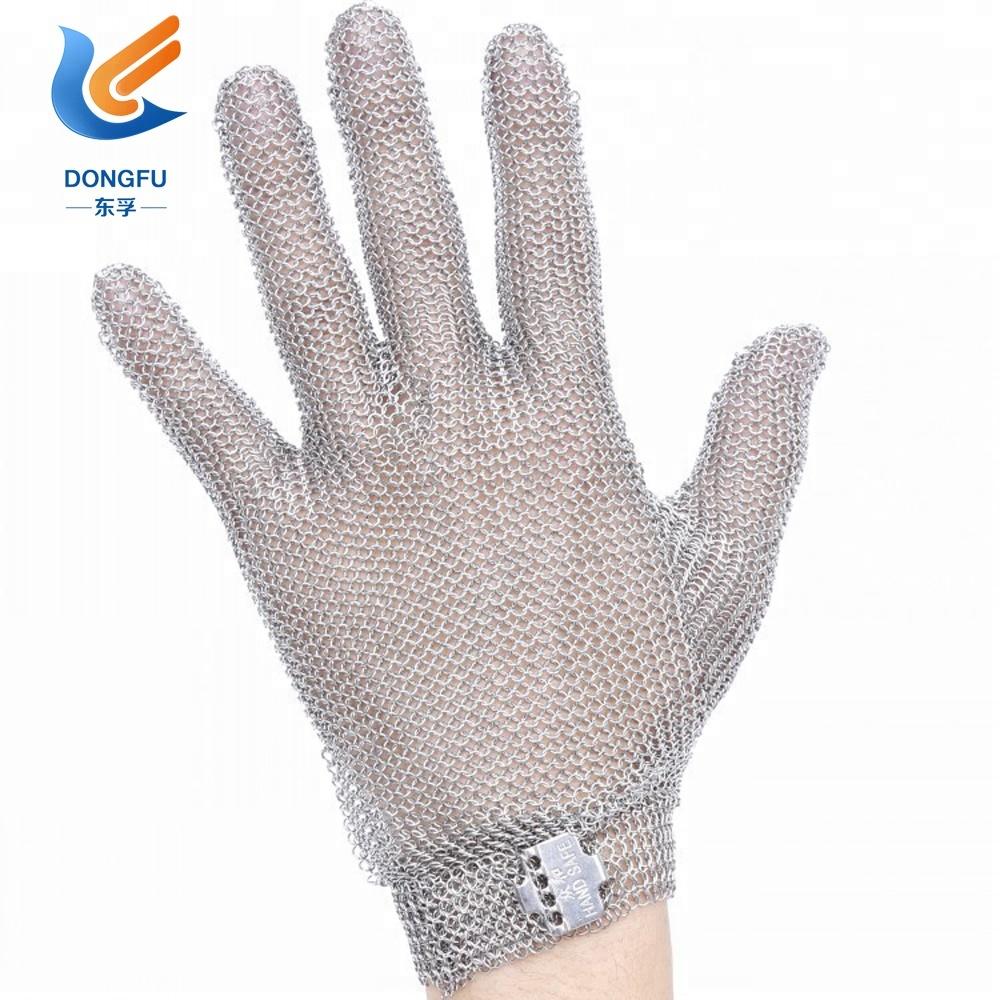 a27c7895c4d7a Rechercher les fabricants des Gants De Boucher En Acier produits de qualité  supérieure Gants De Boucher En Acier sur Alibaba.com