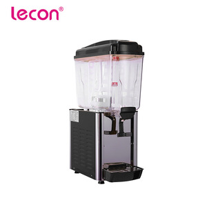 Commercial Plastic Price of Beverage Dispenser