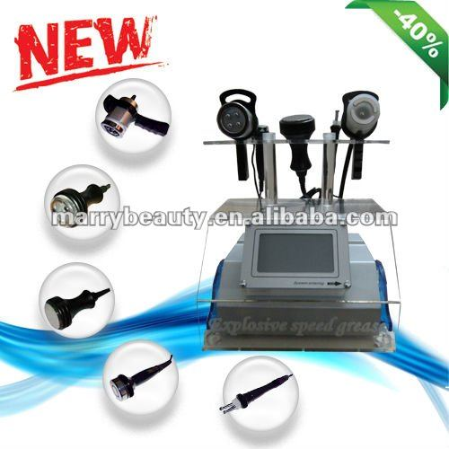 Ultrasonic liposuction cavitation machine 2012