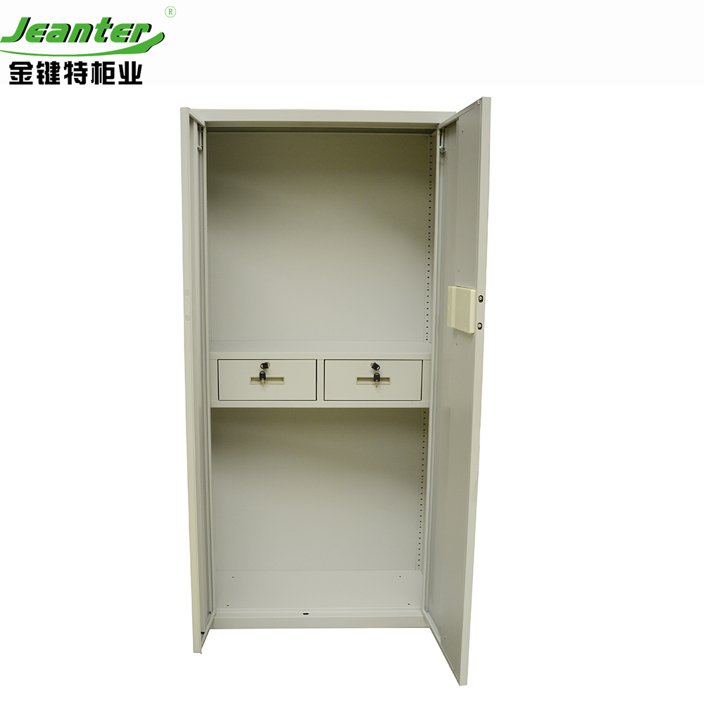 Cheap Furniture Knock Down Used Stainless Steel Cabinet Office ...