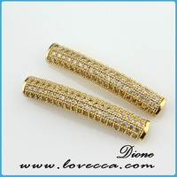 Premium quality wholesale price factory direct micro pave findings