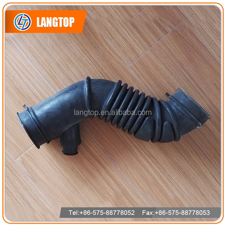 Chinese factory wholesale plastic air filter inlet pipe auto car parts