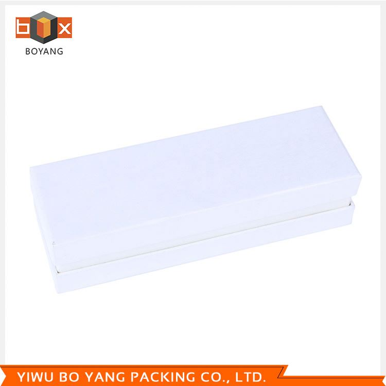 Newest selling OEM design paper ball-point pen box wholesale