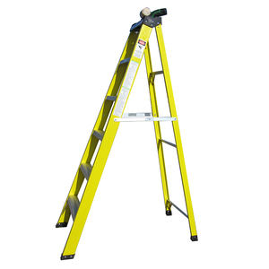 Hot Product Single Step Multi Purpose Movable Ladder