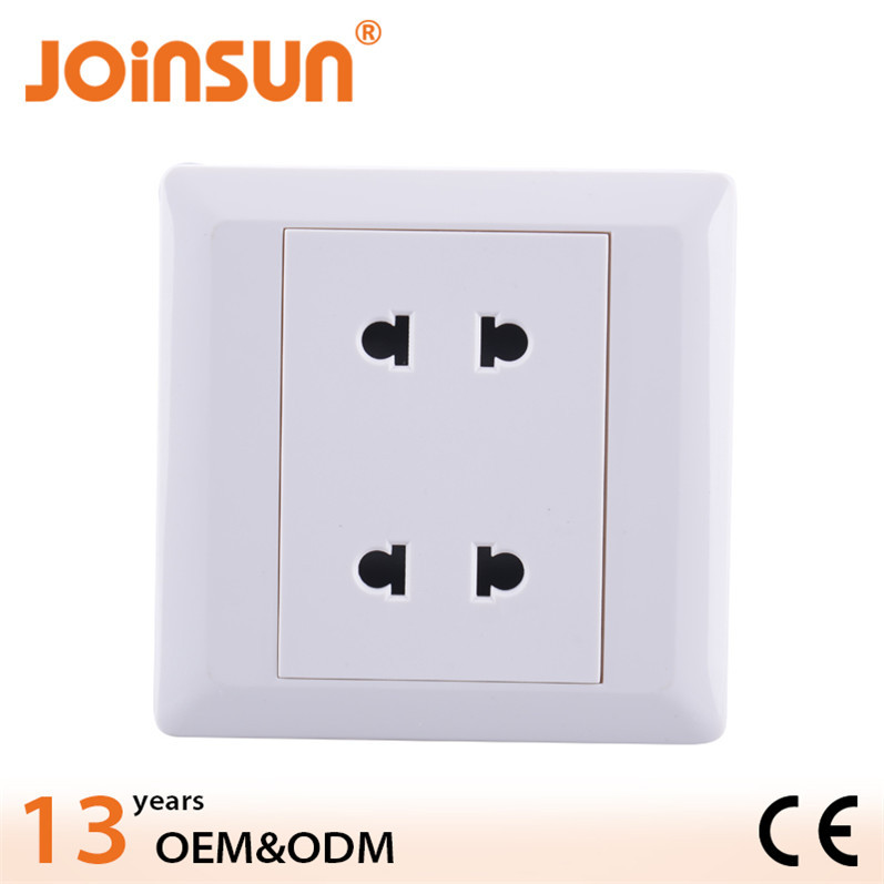 Good at China CE double 2-feet rf remote control light socket 4 pins