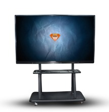 Whole sale price 65 inch interactive touch screen PC TV all in one for education
