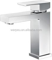 Cheap Price Basin Faucet Ningbo Manufactory Direct Sell Washbasin Mixer Retail Store
