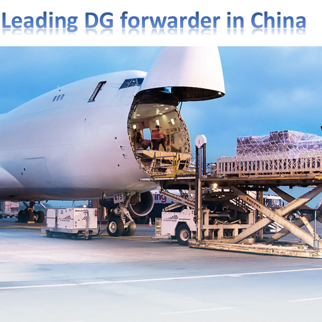 DG sample <strong>delivery</strong> to Australia by China top 10 DG power bank courier agent