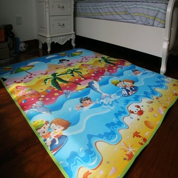 baby play mat Educational Crawl Pad