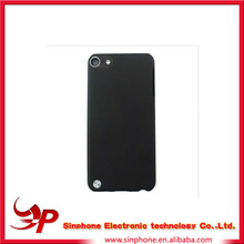 Super /best price battery Back cover housing for ipod touch 5