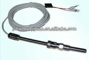 temperature sensor CU50 type