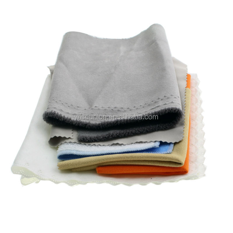 customising promotional micro fiber cleaning rags in bulk