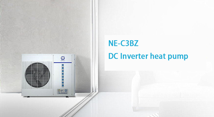 new product ideas 2019 heat pump inverter air water monobloc heating and cooling
