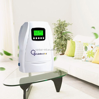 Portable Mini Ozone Generator Ozone Air purification Systems for home use