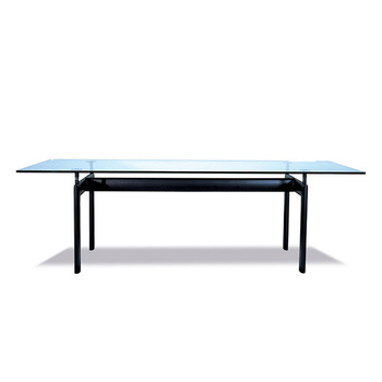 Le Corbusier Tavolo Da Pranzo Lc6(9017) - Buy Product on Alibaba.com