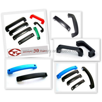 China Hot Sale Industrial Abs Plastic Handle For Drawers
