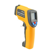 Professional Industrial Use Non-Contact IR Infrared Digital Temperature Gun Thermometer GM320