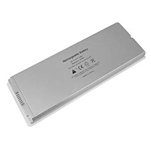 A1185 - Apple MacBook 13-inch Lithium-Polymer Battery-White 5600mAh