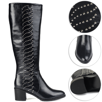 1a3f928f5ff 2017 New Design Low Moq Winter Low Heel Women Boots Shoes/lady Sexy High  Heel Winter Boots - Buy Sexy High Heel Lady Boots,Winter Boots Shoes ...
