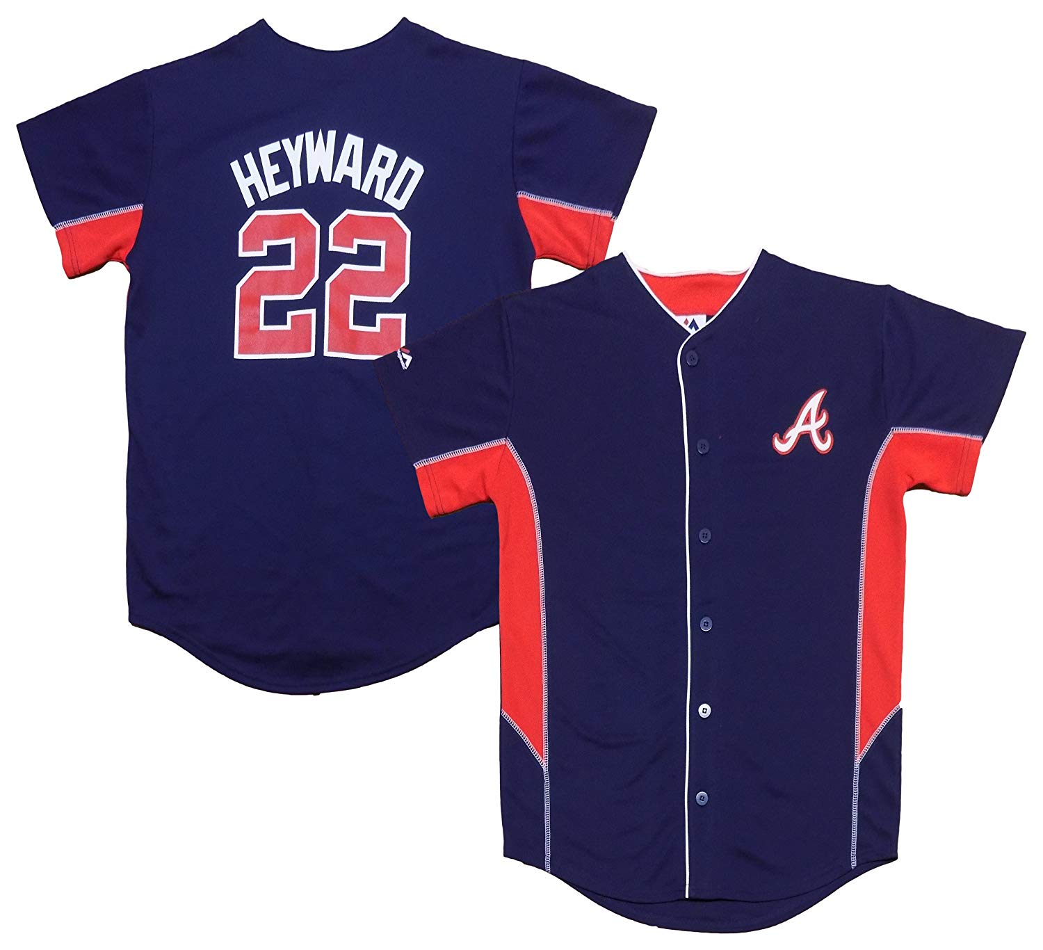 separation shoes 975e9 7a182 Cheap Atlanta Braves Jersey Cheap, find Atlanta Braves ...
