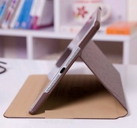 kaiyue for ipad air leather stand case