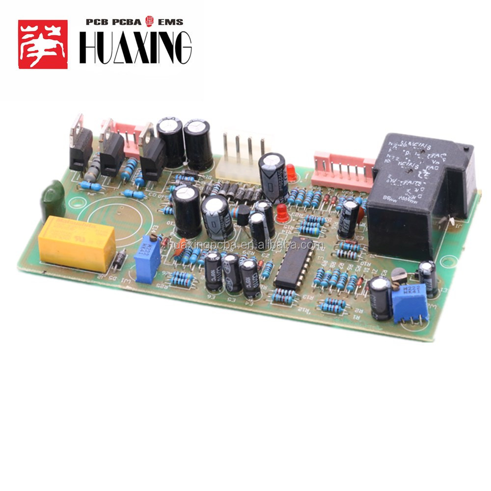 China Electronic Pcb Parts Manufacturers Circuit Board Assemblyelectronic Product On Alibabacom And Suppliers