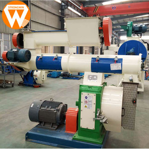 2-4t/h cold feed rubber extruder