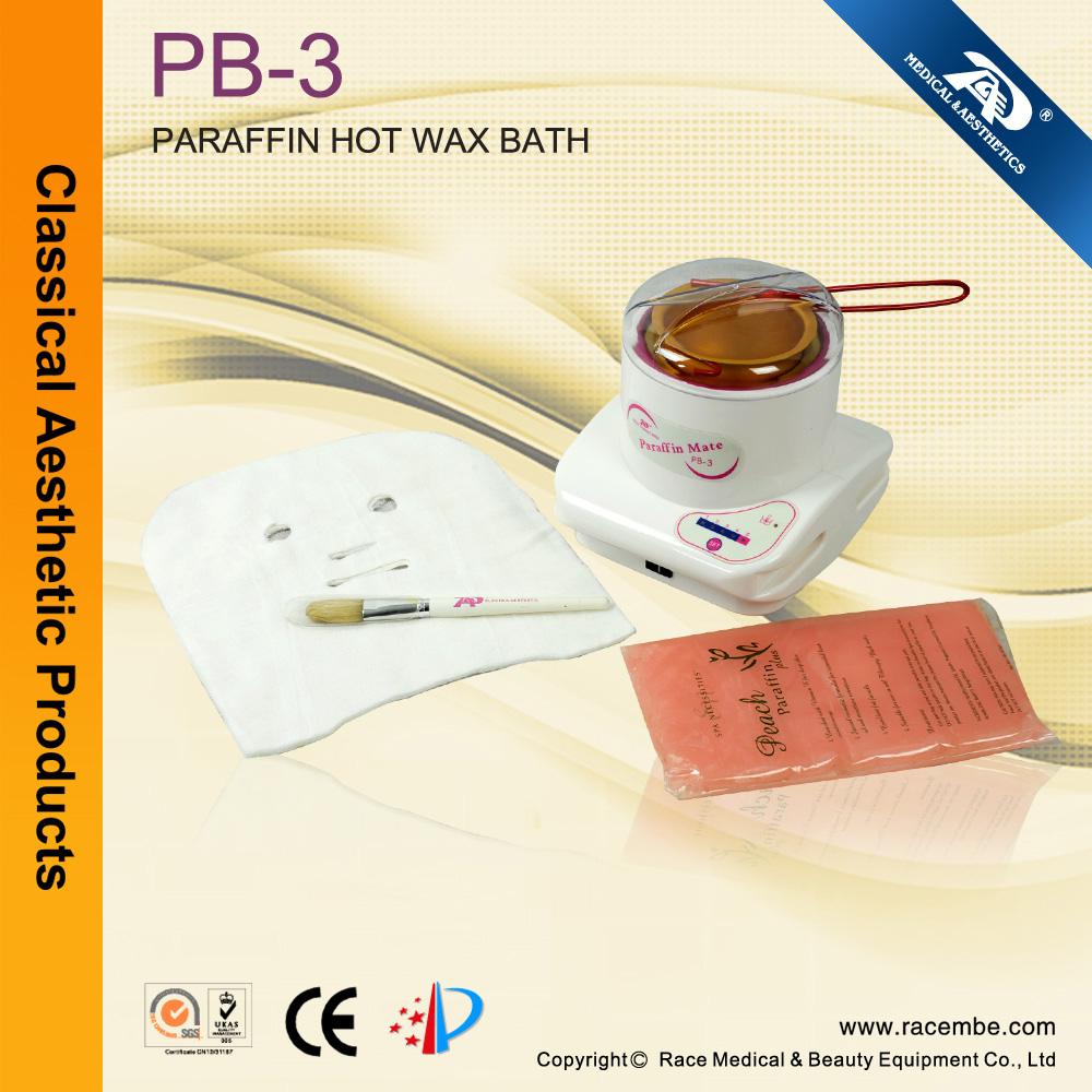 skin care machine paraffin wax warmer (manufacturer with CE approved)