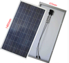1480*670*35mm 130w polycrystalline solar panel 12v solar